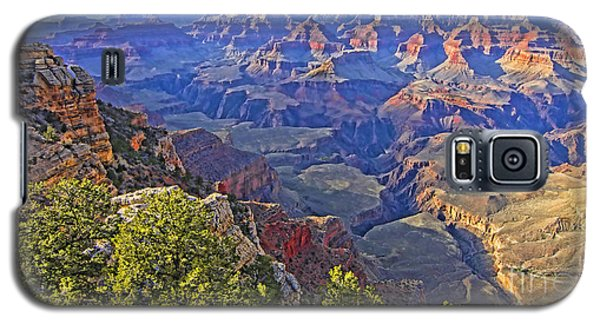 Grand View Canyon Galaxy S5 Case