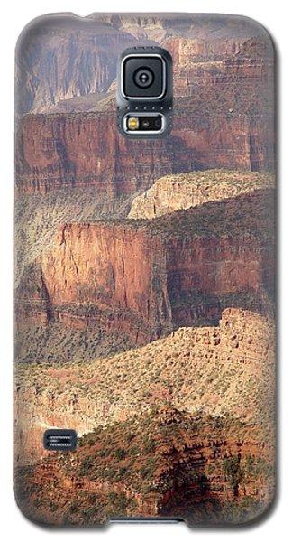 Grande Galaxy S5 Case by Elizabeth Sullivan