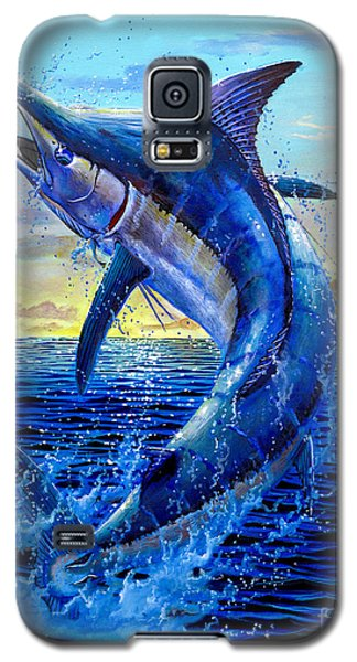 Grander Off007 Galaxy S5 Case by Carey Chen