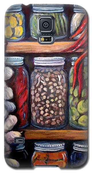 Grandma's Pantry Galaxy S5 Case