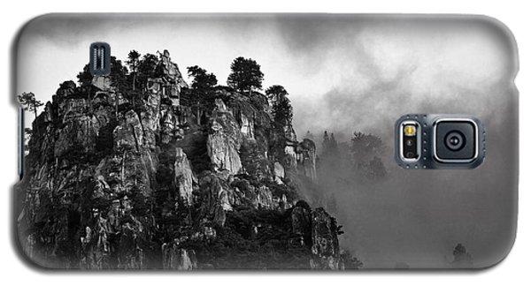 Granite Bluff  Mg2420 Galaxy S5 Case