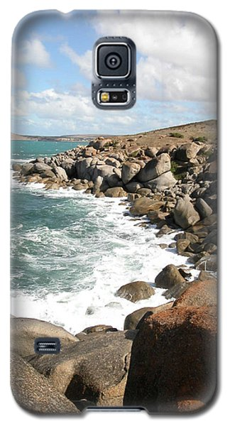 Granite Island Galaxy S5 Case