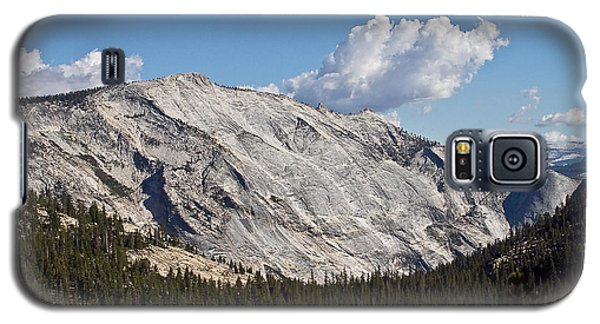 Galaxy S5 Case featuring the photograph Granite Mountain by Brian Williamson