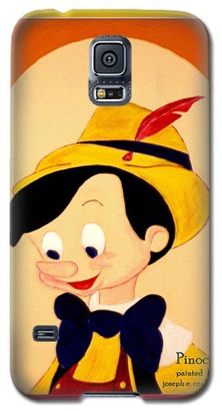 Grant My Wish - Please Galaxy S5 Case