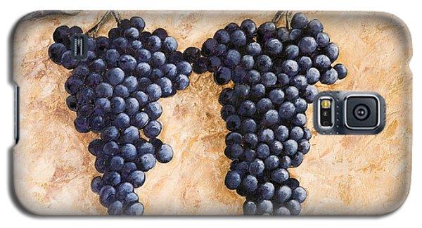 Grape Vine Galaxy S5 Case