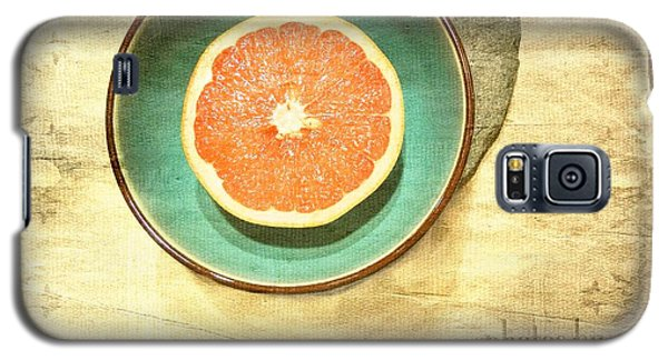 Grapefruit Galaxy S5 Case