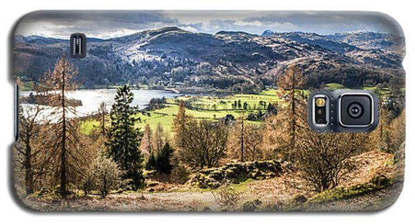 Grasmere Lake District National Park Galaxy S5 Case