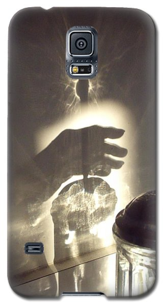 Grasping At Straws Galaxy S5 Case