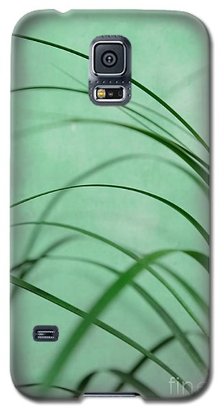 Grass Impression Galaxy S5 Case