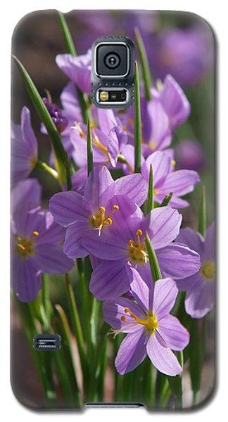 Grass Widow Galaxy S5 Case