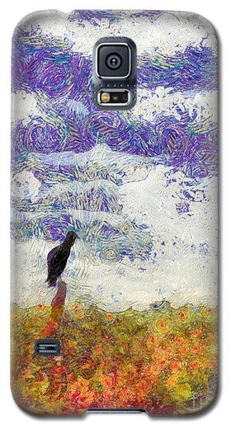 Grassland Sentry Galaxy S5 Case