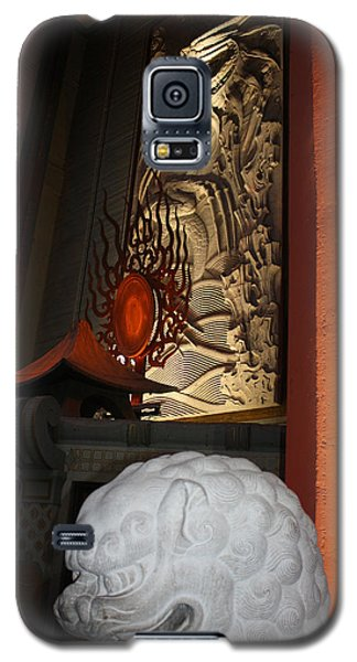 Grauman's Chinese Theatre Galaxy S5 Case