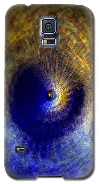 Gravitation Galaxy S5 Case