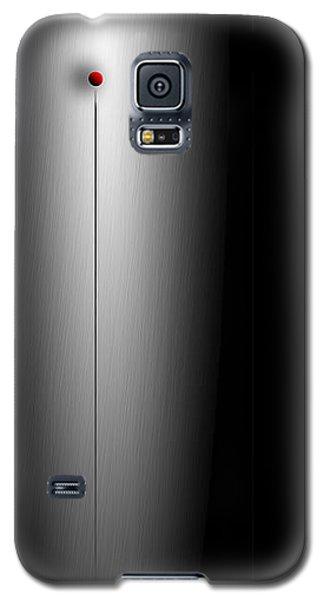 Gravity Rules II Galaxy S5 Case