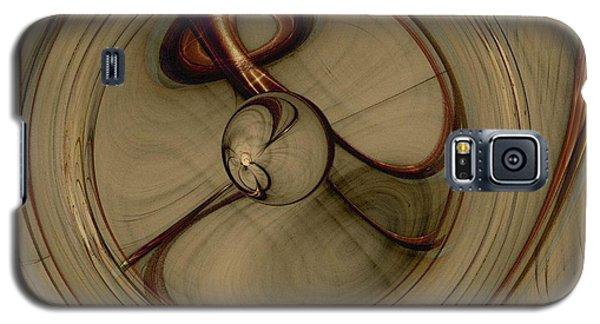 Gravity Wells Galaxy S5 Case