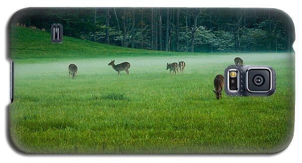 Grazing Deer Galaxy S5 Case