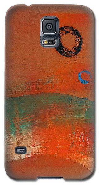 Great Barrier Reef Galaxy S5 Case