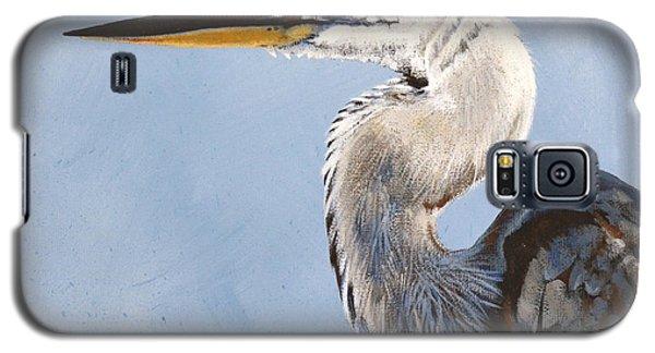Great Blue II Galaxy S5 Case