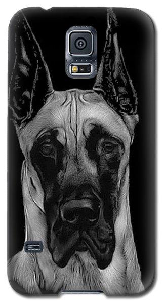 Great Dane Galaxy S5 Case