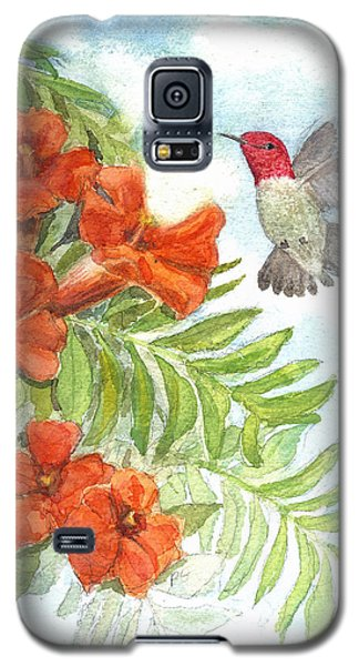 Great Expectations Galaxy S5 Case