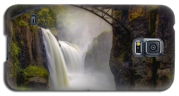 Great Falls Mist Galaxy S5 Case