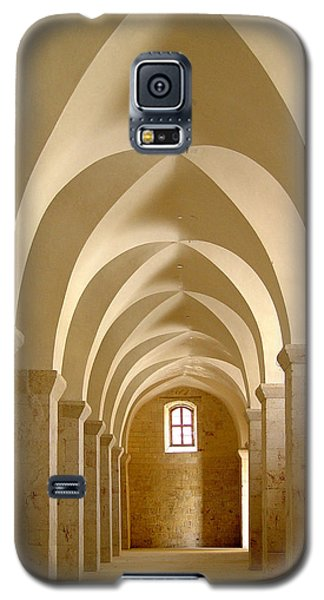 Great Mosque Of Aleppo Galaxy S5 Case