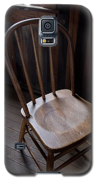 Great Old Chair Galaxy S5 Case