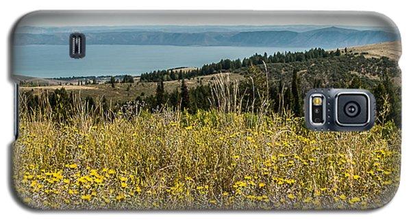 Great Salt Lake Lan 619 Galaxy S5 Case