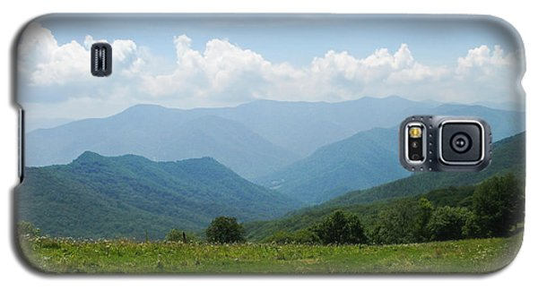 Great Smoky Mountains Galaxy S5 Case