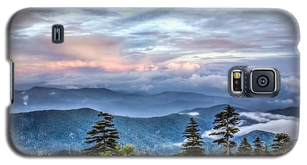 Great Smoky Mountains Galaxy S5 Case by Rob Sellers