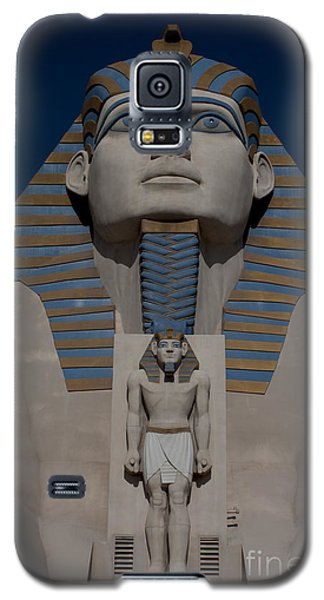 Great Sphinx Galaxy S5 Case
