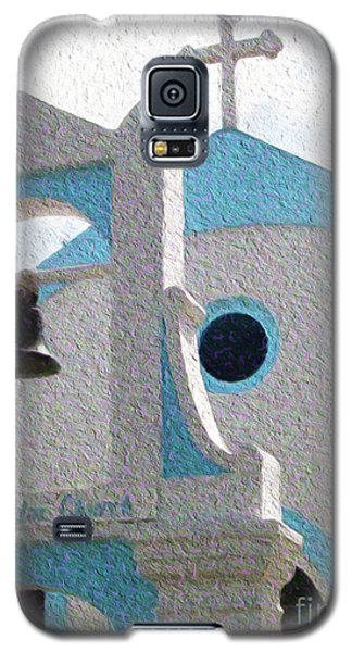 Bell And Light Galaxy S5 Case by Ecinja Art Works
