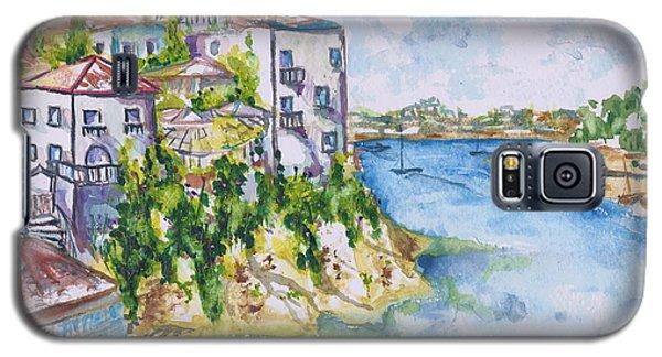 Greek Playground  Galaxy S5 Case