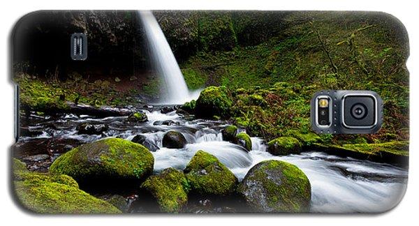 Green Mile Galaxy S5 Case