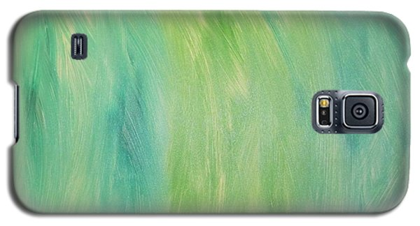 Green Shades Galaxy S5 Case
