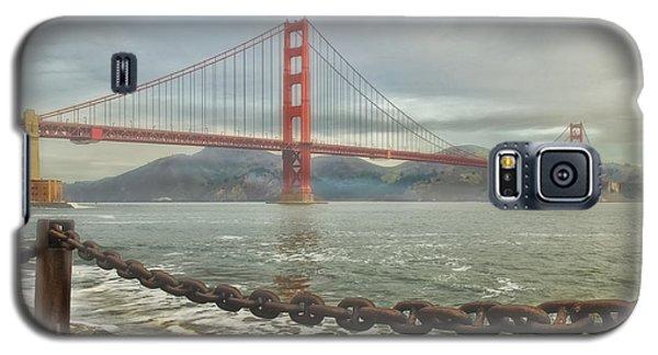 Greetings From San Franciosco Galaxy S5 Case