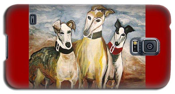 Greyhounds Galaxy S5 Case