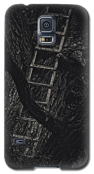 Grimm Expectations Galaxy S5 Case by Odd Jeppesen