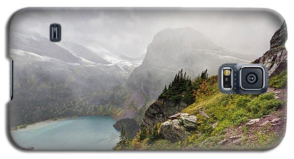 Grinnell Glacier Trail Galaxy S5 Case