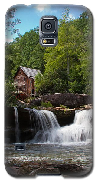 Grist Mill Galaxy S5 Case