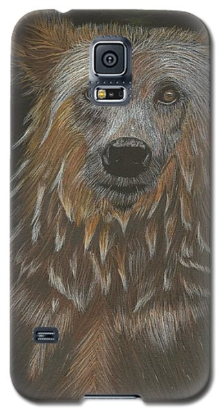 Grizzly Bath Galaxy S5 Case