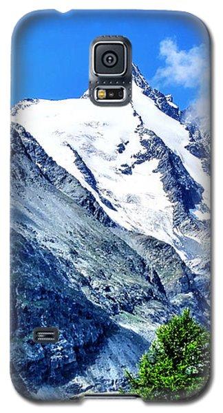 Grossglockner Galaxy S5 Case