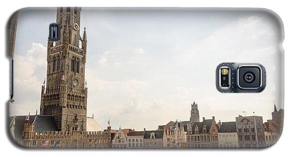 Grote Markt Brugge Galaxy S5 Case