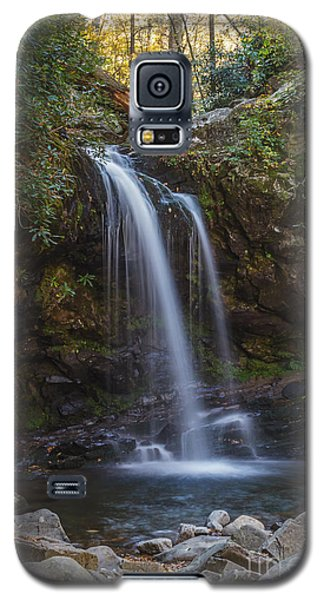 Grotto Falls I Galaxy S5 Case