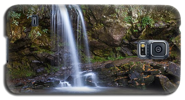 Grotto Falls II Galaxy S5 Case
