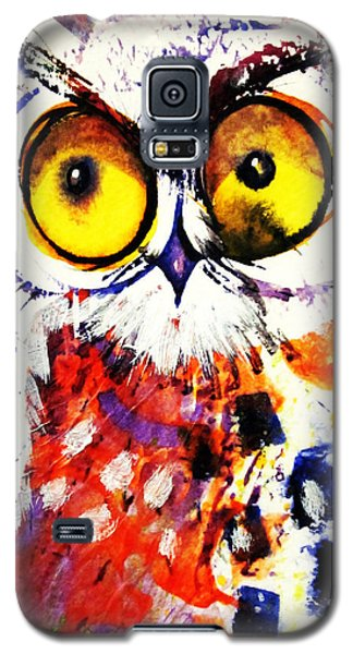 Groucho Owl Galaxy S5 Case