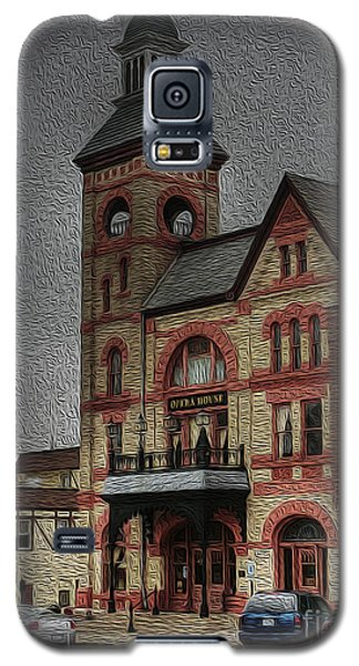 Groundhog Day Galaxy S5 Case by David Bearden