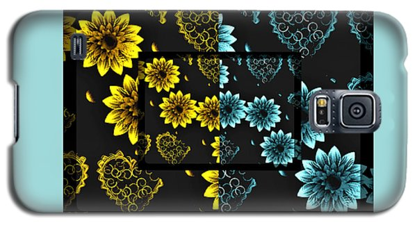 Grown With Love Galaxy S5 Case