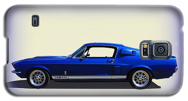 Galaxy S5 Case featuring the photograph Gt350 Mustang by Keith Hawley