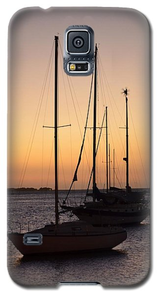 Guancha I Galaxy S5 Case
